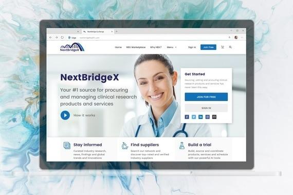 Nextbridge Exchange