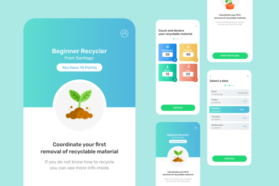 The Recycling Revolution