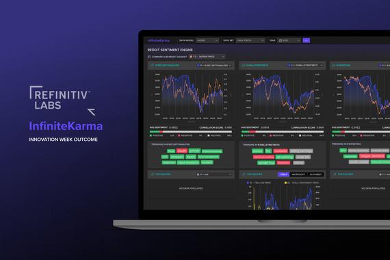 Platform-neutral Sentiment Engine
