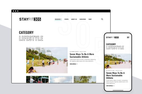 Stayfit305