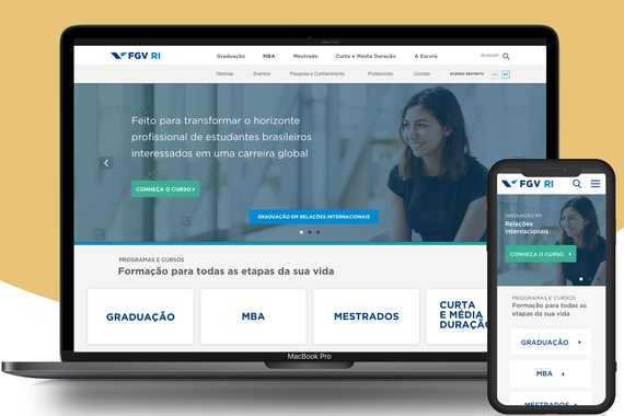 Getulio Vargas Foundation (FGV)