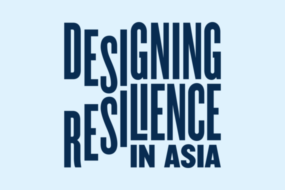 Designing Resilience in Asia (DRIA)