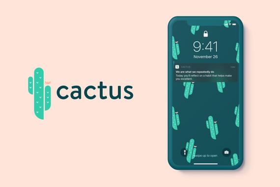 Cactus Brand