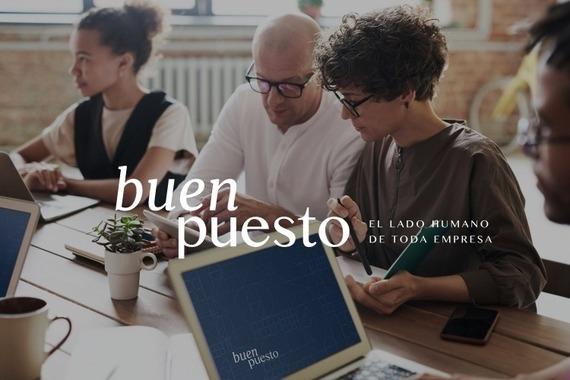 Brand and Web Design Buenpuesto
