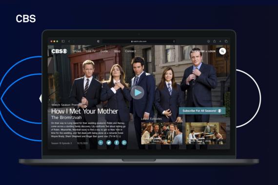 CBS: Better Watching