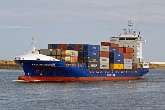 Award-winning Multi-million Dollar Investment in Dryships Convertible Bond and Equity
