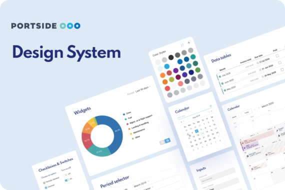 Improve Team Efficiency and Product Through Shared Design System