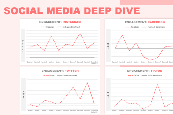Report for a Social Media Marketing Campaign