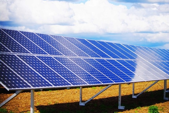 Fund Model for a Solar Investment Project