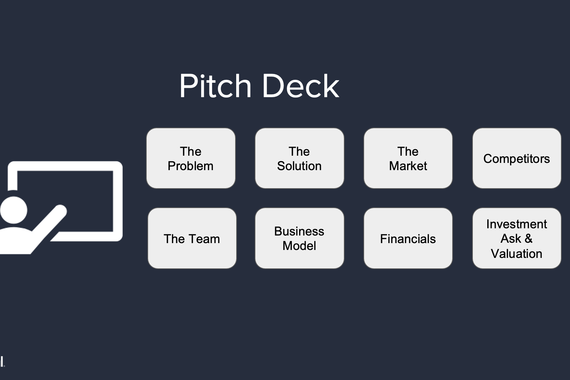 Pitch Deck Philosophy