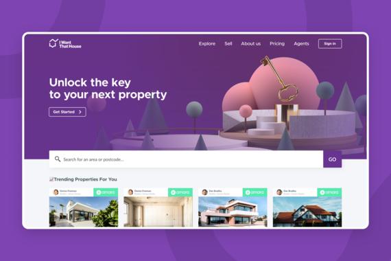 Property Investment Web App