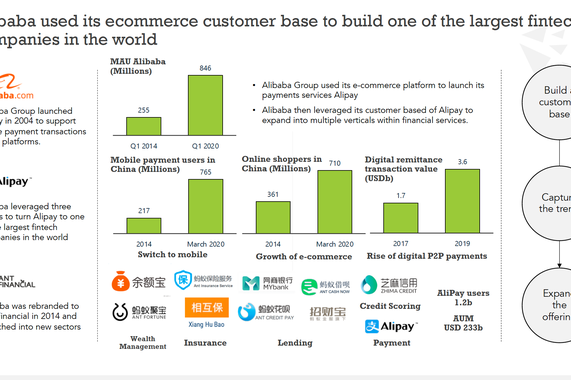 Ethnic Focused Online Grocery Store (Redacted)