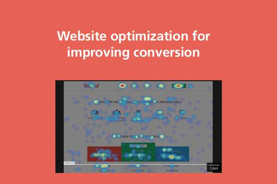 Conversation Rate Optimization