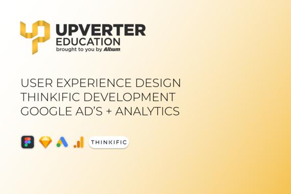 Upverter Education — by Altium LTD