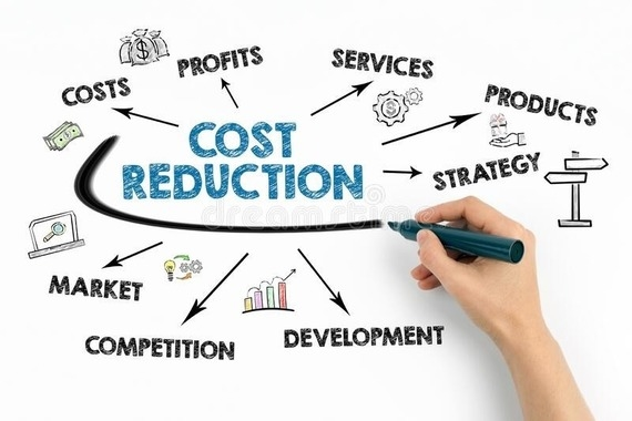 Cost Optimization and Business Structure
