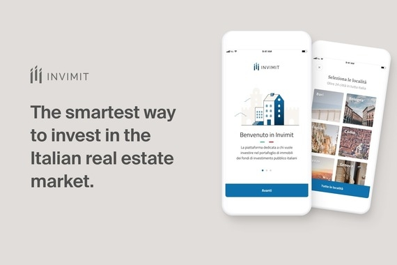 The Smartest Way to Invest in The Italian Real Estate Market