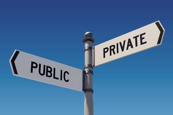 'Take Private', Board Paper