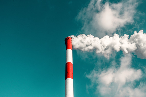 Financial Analysis for CO2 Emission Reduction Projects