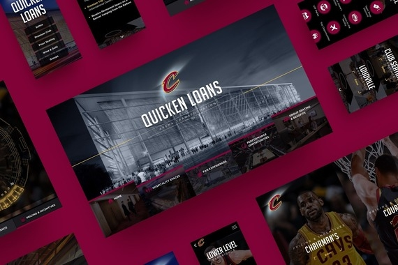 Cleveland Cavaliers | Bookmarking Tool