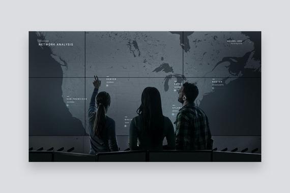 ADA | Network AI Brand