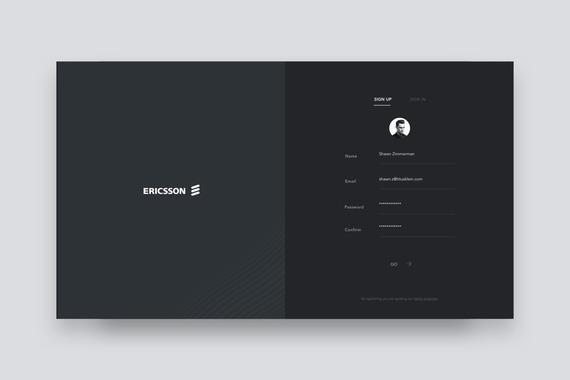 Agency Reporting Platform