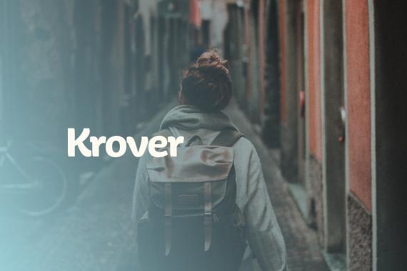 Krover Travel Insurance
