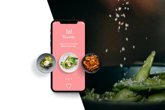 Flavorite App