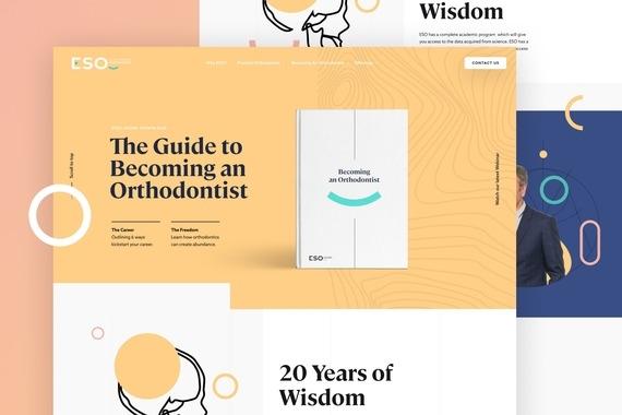 ESO - Orthodontic School