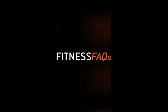 FitnessFAQs - Product page revamp