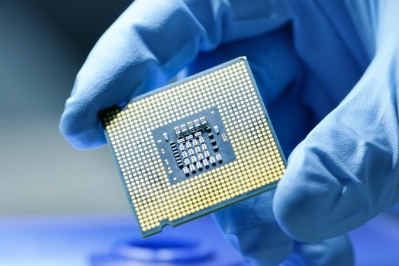 Investment Analysis for Family Office in Semiconductors