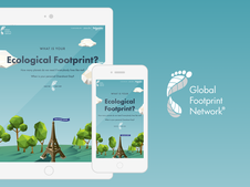 Global Footprint Network - Footprint Calculator