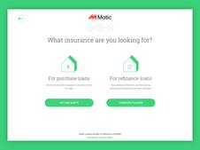 Loan Officer Insurance Portal