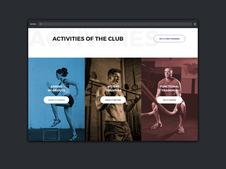 Re:Gym Fitness Club