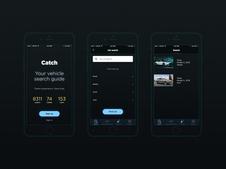 Catch App