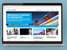GARTNER for Marketers
