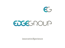 Rebrand and Brand Architecture | Innovati and Edge Group
