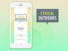Ethical Outdoors