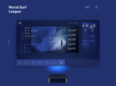 World Surf League | Apple TV
