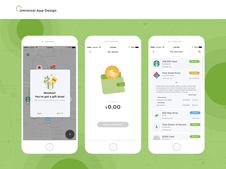 GIFTnow :: Two-sided Platform and Apps