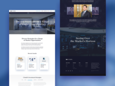 Citadel & Citadel Securities | Redesign