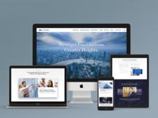 Citadel & Citadel Securities | Redesign