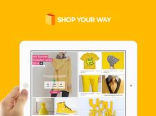 Shop Your Way Site