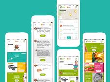 Shop Your Way iOS App
