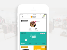 Shop Your Way iOS App