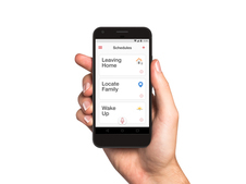 Verizon Connected Home and Voice User Interface