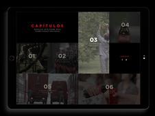 Coca-Cola | Interactive Platform