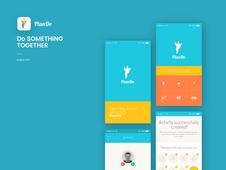 Social Network | PlanDo