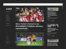 #ForzaBijeli | Digital Magazine