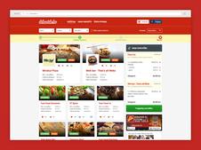 Dobartek.hr  |  Online Food Ordering App