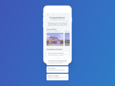D+H Mortgage App